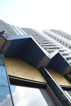Art Deco – The Executive Towers, Grand Concourse, Courtesy of The Bronx Tourism Council
