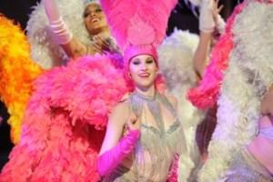 Bounce Entertainment Dancer