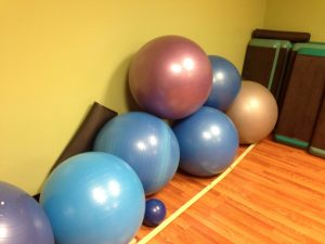 Class Pass - Exercise Equipment at the Gym