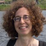 Elissa Gilbert Author Bio Pic