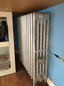 New York City Radiator