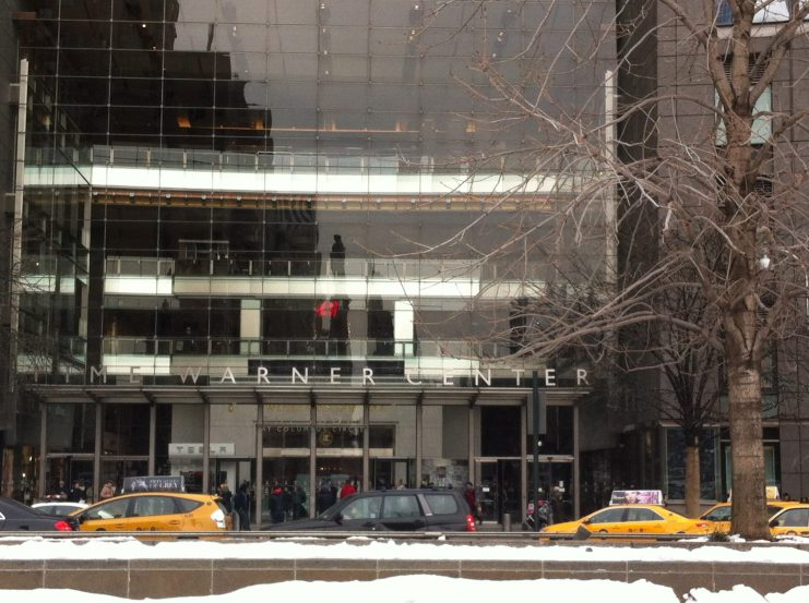 Time Warner Shops