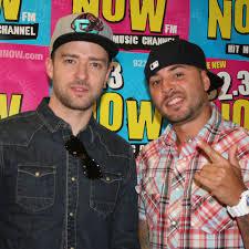 DJ Toro & Justin Timberlake