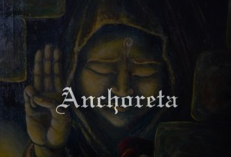 Anchoreta by Melinda McCarthy