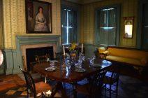 Dining Room Morris Jumel Mansion