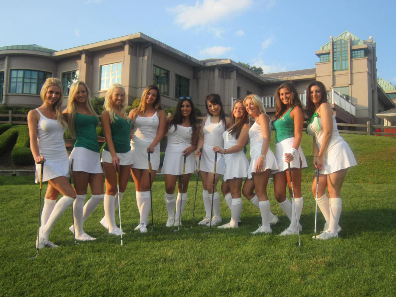 Green Girls Golf Company