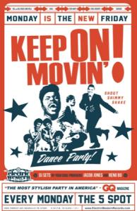 Motown Monday