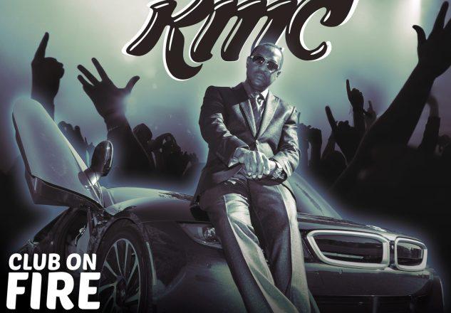KMC Club on Fire