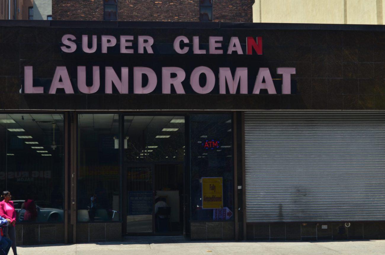 Super Clean Laundromat