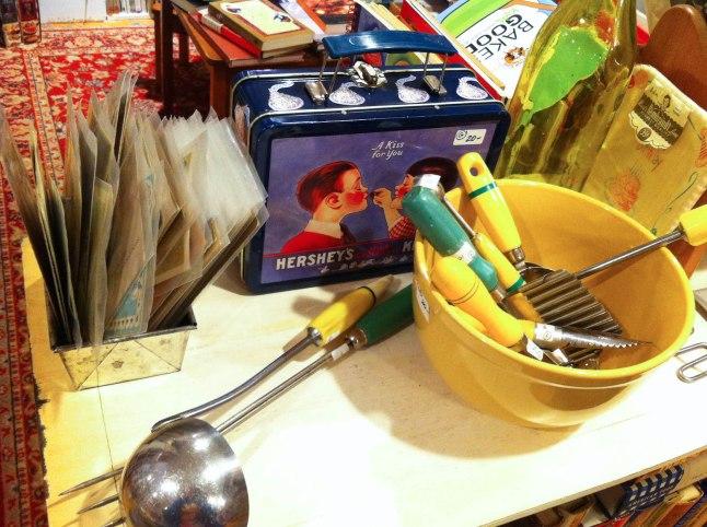Gifts at Bonnie Slotnick Cookbooks