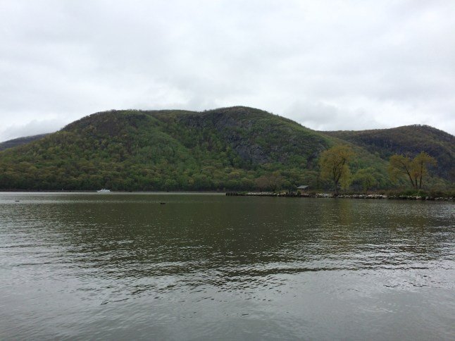 Hudson River at Cold Spring