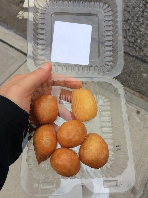 Greek Pastry in Astoria Queens