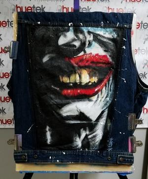 joker vest