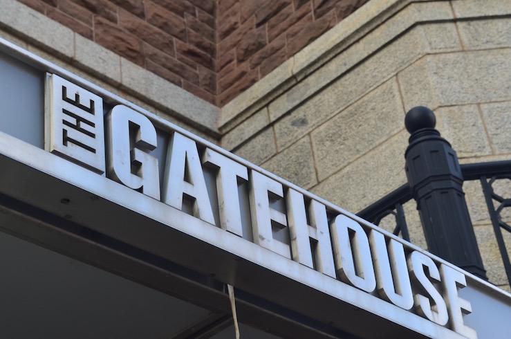 The Gatehouse in Harlem