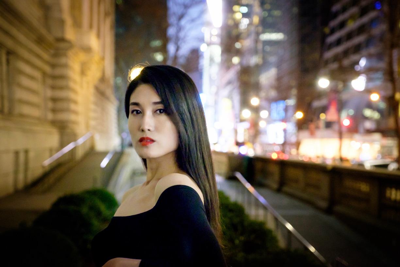 Feifei Yang