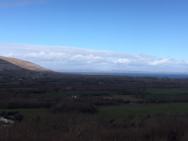 Day Tour of Wicklow
