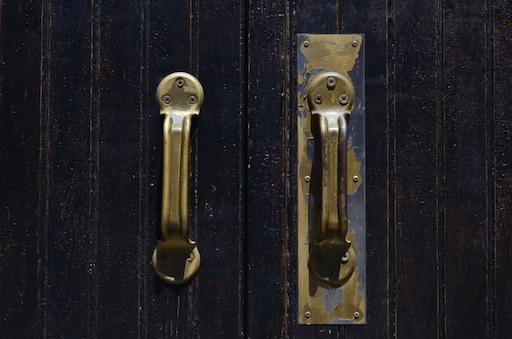 Door Handles in New York City