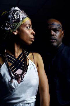 Antigone in Harlem
