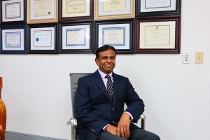 Dr  Ramesh Kumar: Applying Traditional and Alternative