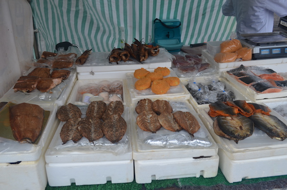 Smoked Fish Scotland
