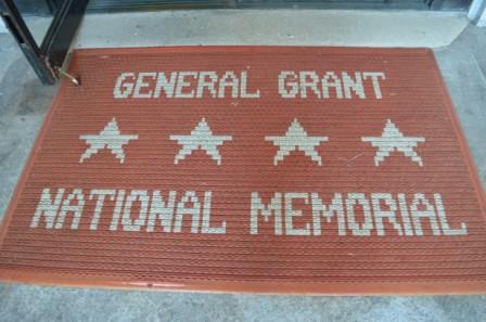 Grants Tomb 4