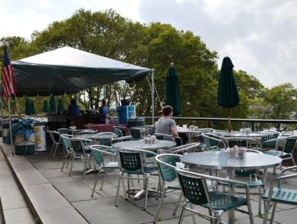 Hudson Beach Cafe 4
