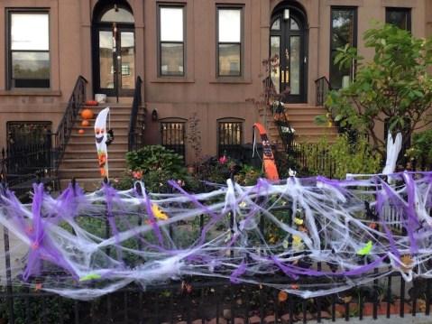 Brooklyn Halloween