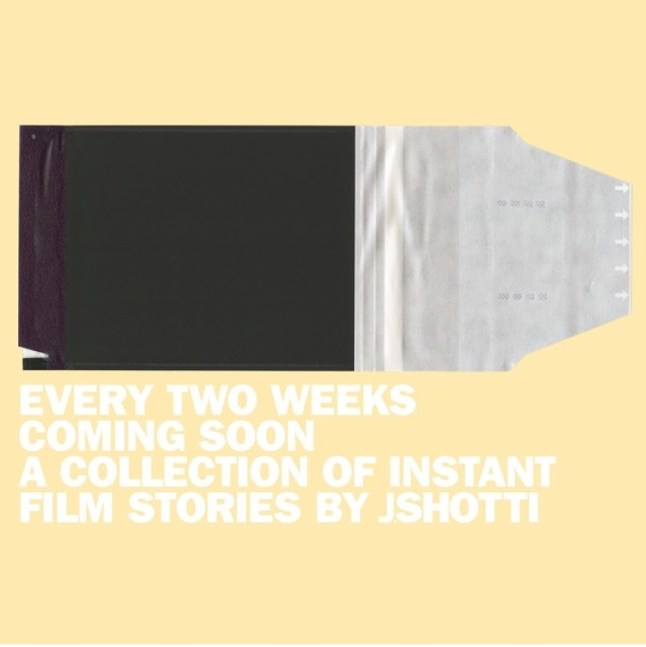 Every Two Week by J.Shotti