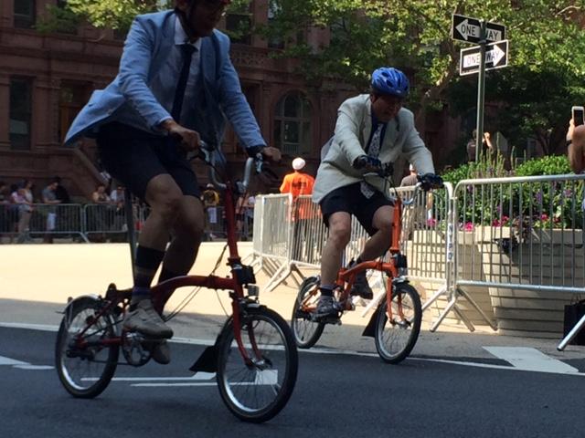 Harlem Classic Bike Race