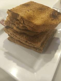 Breakfast Toast in Singapore