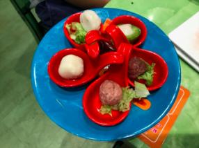 Meatballs for Hotpot