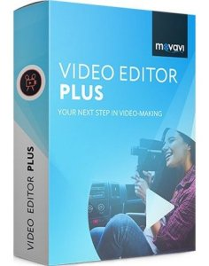 Movavi Video Editor Plus 15.1 Crack With License Key Free Download