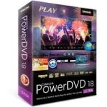 CyberLink PowerDVD 18.0.2307.62 Crack With Keygen Free Download