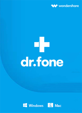 Dr.Fone Toolkit 9.9.1.34 Crack With Keygen Free Download