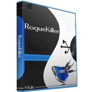RogueKiller 13.1.4.0 Crack With Portable