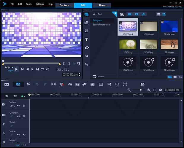 Corel VideoStudio Ultimate 2019 V22.1.0.326 Full License Key