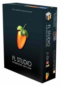 FL Studio 20.1.2 Build 877 Crack License Key