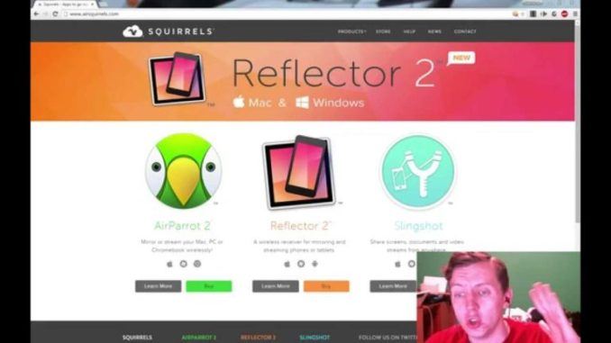 Reflector 2 Full Crack With License Key