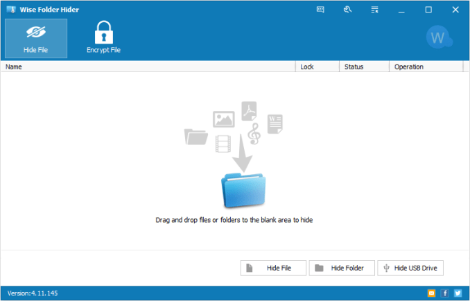 Wise Folder Hider Pro 4.26 Build 186 Crack With Patch Free Download