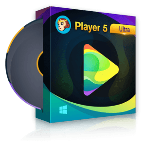 DVDFab Media Player 5.0.2.6 Crack With Registration Key Download