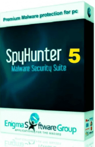 SpyHunter 5 Crack Full Torrent With License Key Free Download