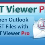 PSTViewer Pro 2019 Crack Free Download