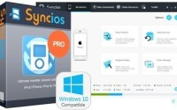 Syncios Manager Pro/ Ultimate 6.6.0 With Crack Free Download