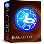 Blue-Cloner 2019 8.20 Build 824 Crack Registration Key