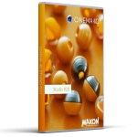 Maxon CINEMA 4D Studio R20.057 Crack With Portable Free Download
