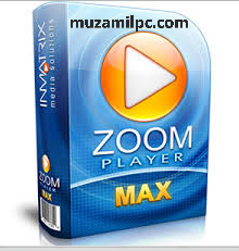 Zoom Player MAX 15 Crack + Registration Key Free Download For PC