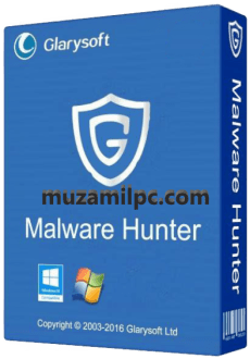Glarysoft Malware Hunter 1.101.0.690 Crack + Key Free Download 2019