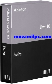 Ableton Live 10.0.13 Crack + Keygen & Torrent Full Version 2019