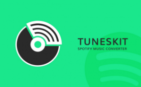 TunesKit Spotify Converter Crack 2.0.0 With Serial Keys Full Download 2021