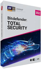 Bitdefender Total Security 2020 Crack With License Key Free Download